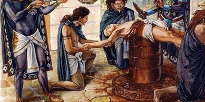 √ Luar Biasa Mengerikan ! 6 Ritual Kuno Yang Banyak Memakan Jiwa Manusia |  BERBUDI | Kumpulan Berita dan Informasi Terbaru Sehari-hari